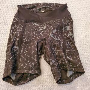 Pants - Lululemon padded cycle short.
